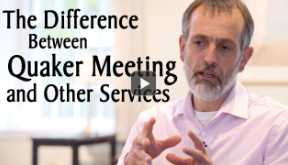 DifferenceofQuakerMeeting